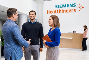 Siemens: Leverage WeChat Ads in the Recruitment of Fresh Graduates