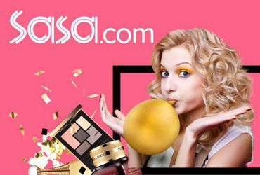 Sasa: KOL Marketing to Help Cosmetics Chain Boost Sales Online & Offline