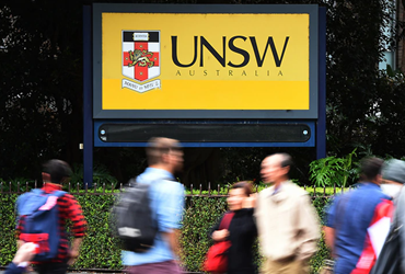 UNSW Global: Leverage WeChat ads to Collect Spring Enrollment Leads