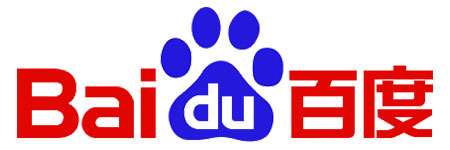 BAIDU: No.1 Search Engine in China with 80% Market Share.